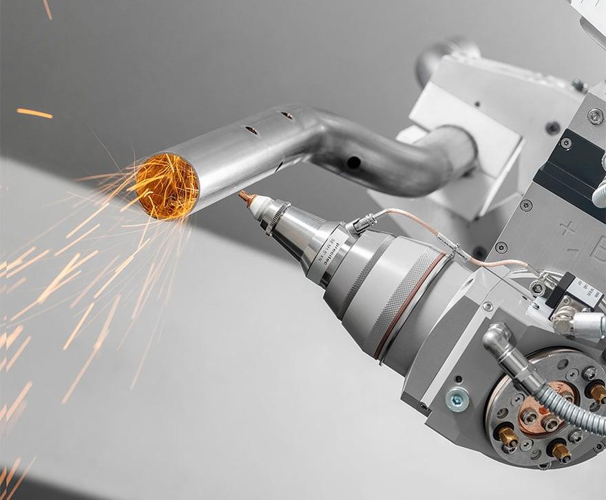 LT-FREE laser processing